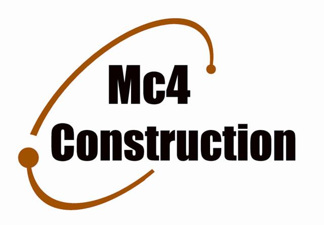 Mc4 Construction, LLC Logo